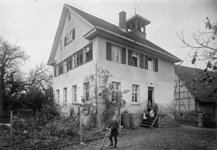 uaschulhaus